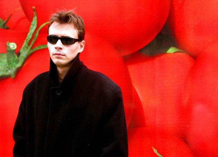 Станислав Шафоростов. Фотограф: Рома Зима