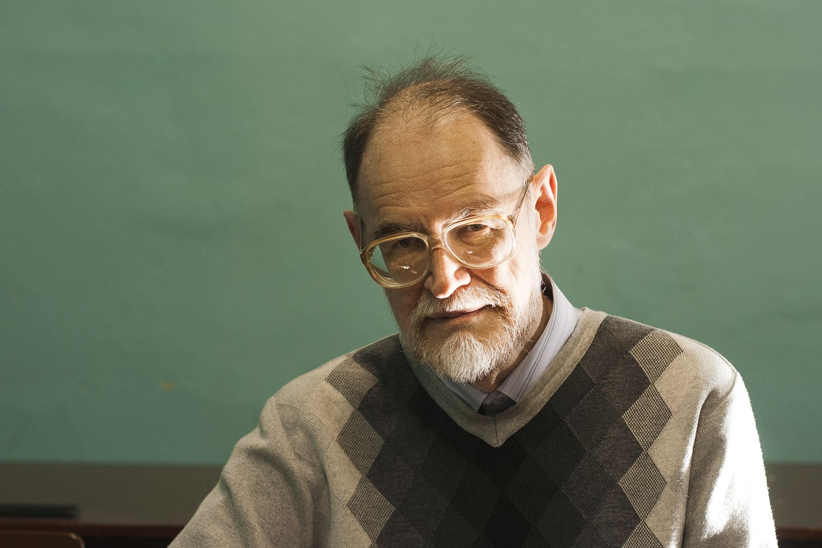 Владимир Холмогорский